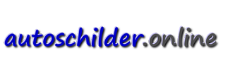 www.autoschilder.online